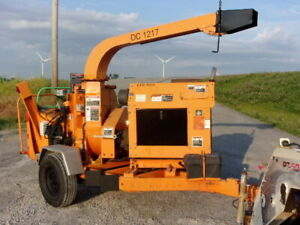 Used Chippers | MCS Industrial Solutions and Online Business Product