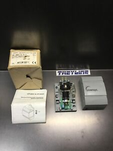 New Invensys Cp 8551 0 0 1 Electronic Pneumatic Transducer 4 20ma 19j 3