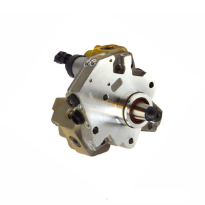 Fuel Injection Pump Cp3 Common Rail For Dodge Cummins 5 9l 03 07 Rebuild Service