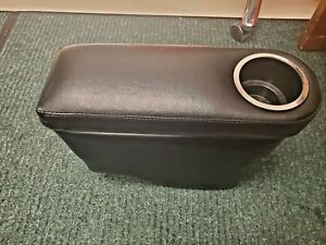 C2 Corvette 1963 1966 Bullet Console Single Cup Holder And Console