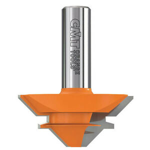 Cmt 855 504 11 Router Bit carbide Tipped 2 3 8 In L
