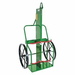Sumner 782476 Double Cylinder Cart full Range 25 wheel