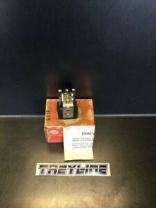New Trane Rly0892 Open Relay 230 Vac Coil 18j 4