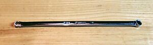 Snap On Tools Xdh78a Sae 7 32 1 4 15 Degree Offset High Performance Box Wrench