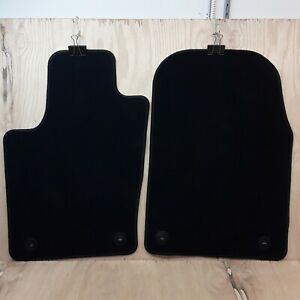 Oem Jeep Grand Cherokee Front Mats Only 2013 2014 2015 2016 no Jeep Logo