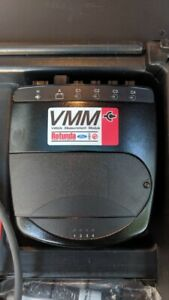 Ford Rotunda Ids Vehicle Measurement Module Vmm 078 00597 W Adapter And Case