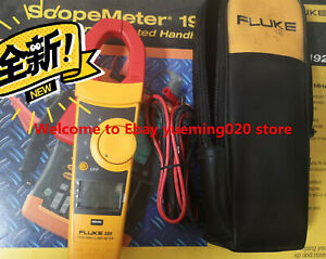 Ship Dhl Fluke 335 Clamp Meter Fluke335
