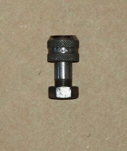 CH-4D 6.5 Carcano Shell Holder-(NOS) (IB)-old style $10.99