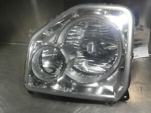 2008 2009 2010 2011 2012 Jeep Liberty Right Passenger Headlight Oem 719927