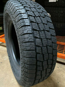 4 New 275 70r18 Patriot At 10 Ply All Terrain Tires 2757018 Lt275 70 18 Lre M s