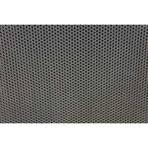 Direct Metals Pl063125r188s 48x32 White Polypropylene Perforated Sheet 32 L