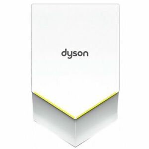 Dyson Hu02 Antimicrobial Yes Ada 200 To 240 Vac Automatic Hand Dryer