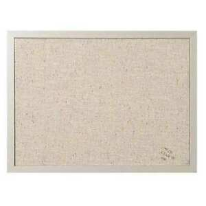 Mastervision Fb0470608 Fabric Bulletin Board 18x24 Gray