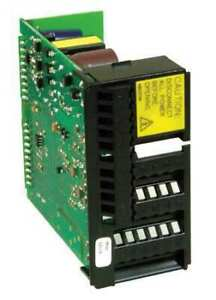 Red Lion Mpaxt000 Ac Power Paxt Thermocouple rtd Module