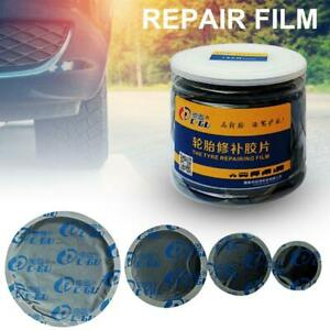 Original Glue Reinforced Tire Repair Patch Motorcycle Car Inner Tube Cold Film