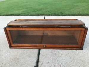 Globe Wernicke D 298 Bookcase Section 8 1 2