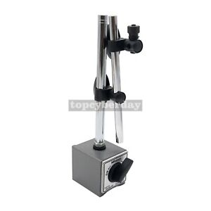 Mitutoyo Magnetic Stands For All Dial Test Indicators Equipment 7010s 10