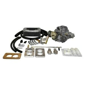 For Jeep Wrangler 1987 1990 Crown K55138 Weber Carburetor