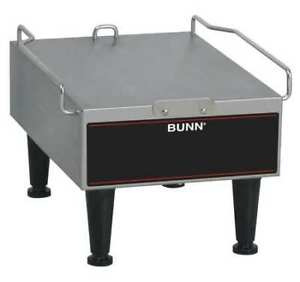 Bunn Lp Stand Commercial Tea And Coffee Dispenser Stand