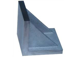 6 Precision Ground Angle Plate All New Item 3402 1056