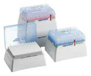 Eppendorf 022491521 Pipetter Tips 0 5 To 20ul pk960