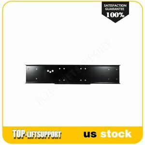 36 Universal Recovery 13000lb Winch Mounting Plate Mount Bracket Truck Trailer