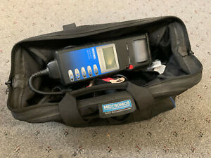 Midtronics Mdx 600 Series Battery Tester Conductance Analyzer Free Shipping