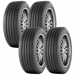 4 X 205 65r15 95h Sl Sp 9 Cross Sport 205 65 15 2056515 Nankang All Season Tires