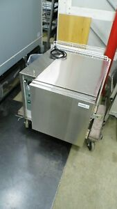 Shel Lab Vwr 1430m 9100716 Stainless Steel Vacuum Oven