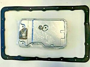 Transmission Filter Gasket For 1987 1990 Jeep Cherokee A340h New