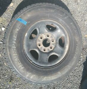 Various Used Tires For Sale Good Tread Some With Rims Prices Vary