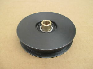 3160a Mower Idler Pulley For Ih International 154 Cub Lo boy 184 185 284