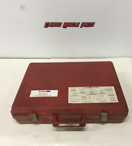 Ford Rotunda Essential Service Special Tool Kit T83p 1000 lmh
