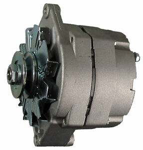 New Alternator 1 Wire Universal Self Excited 10si 10 Si 7127se