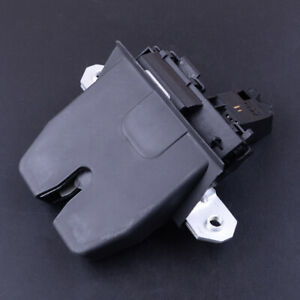 Popular Latch Fit For Ford Focus Mk3 09 14 Lid Boot Luggage Lock Trunk Rear Door