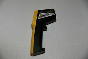 Uei Inf165c Infrared Laser Thermometer 12 1 Ratio