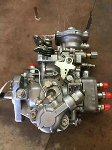 Bosch Ve Diesel Injection Pump 3963949 Cummins 5 9 6bt Injection Pump 0460426367