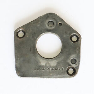 1970 Ford Mustang Original Oem Hurst 4 Speed Mount Doza 7e046 E Boss 302