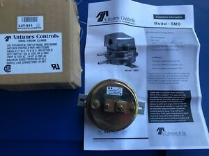 Antunes Smd1203090 L37 511 Air Switch 0 17 6 0 Wc