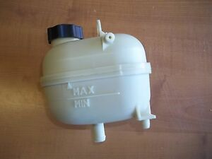 Bmw Mini Cooper S Radiator Coolant Expansion Tank Bottle New Overflow 273t