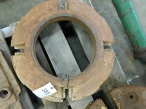 Oliver Wheel Weight Part t19501 Tag 381