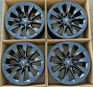 17 Toyota Tacoma Trd Oem Factory Wheels Rims Gloss Black 4runner 75193 Fj