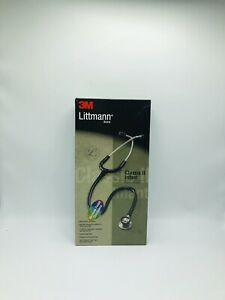 Littmann Classic Ii S e Infant Sf Rainbow Finish In Raspberry L2157 Ras