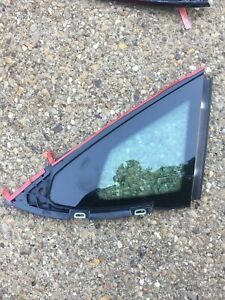 Tesla Model S Right Quarter Glass 1051821 99 A