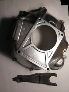 63 64 Ford Mustang Falcon 260 289 302 4 Speed Bell Housing W Fork C3aa 6394 C