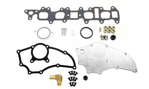 Lce1016043 Offenhauser Performance Manifold 22r Install Kit Dual Plane