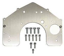 Lc Engineering 1033038 transmission Adapter Plate Kit 5vz To Chevy Transmission
