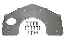 Lc Engineering 1033034 Transmission Adapter Plate Kit 2rz 3rz To Chevy Trans