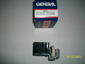 Headlight Switch Nos General Made In Usa For Use In Some Ford 1980 1993