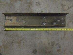Rear Frame Section 88 98 Chevy Gmc Truck Silverado Sierra 4wd Passenger Right